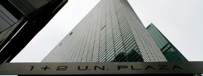U.N Plaza - NY